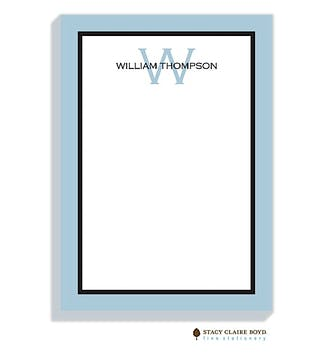 Simple Frame-Slate Notepad