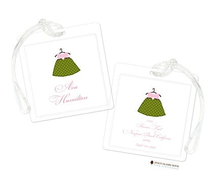 Gretel Luggage Tag