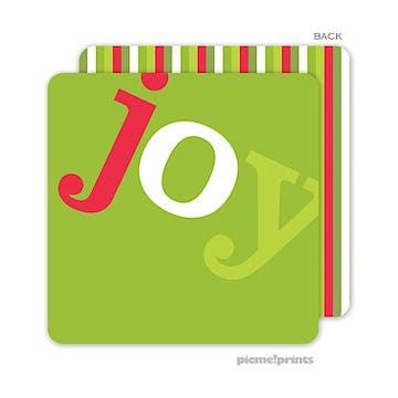 Joy Standard Coaster