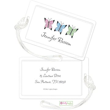 Butterfly Garden ID Tag