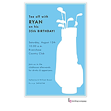 Clubs Invitation