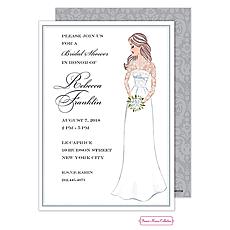 Royal Wedding Invitation -
