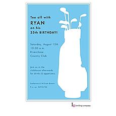 : Clubs Invitation