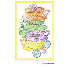 : Sip & See Tea Invitation